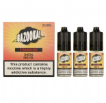 Bazooka - Strawberry 3x10ml E-liquid